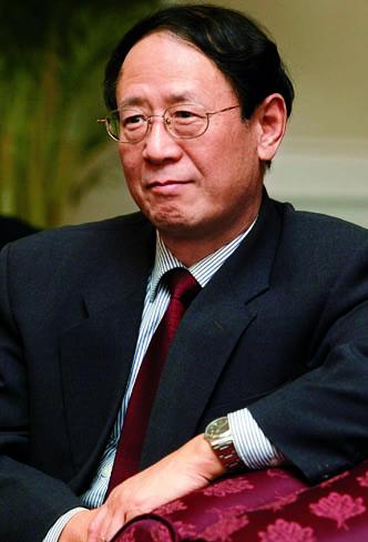 """胡德平:成立""""中国残疾人福利 基金会""""的片断回忆"""