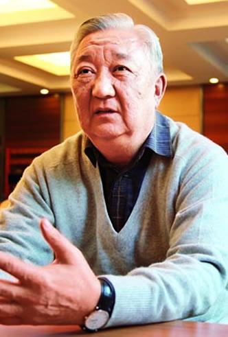 贾虹生:康华公司是我国残疾人事业的一次实验