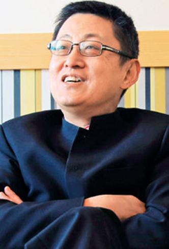 蒋小明:基金会一直与时代同步