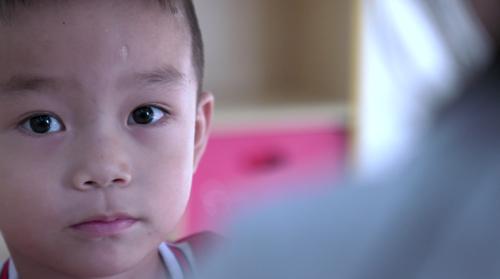 集善扶贫健康行孤独症项目宣传片